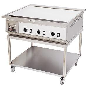 Keating Miraclean® Griddle - Electric